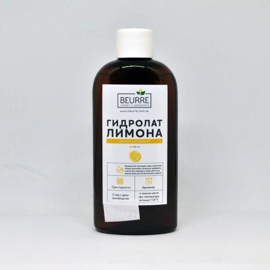 Гидролат Лимона 500 мл.