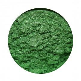 Пигмент перламутровый сухой Зеленый 10 г.