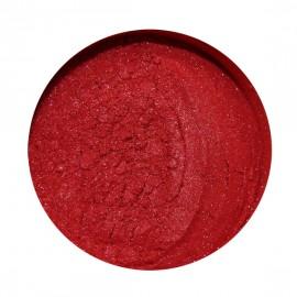 Пигмент перламутровый сухой Красный 10 г. (30 мл.)