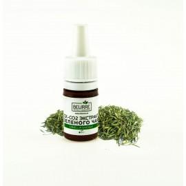 СО2 экстракт Зеленого чая 5 мл.