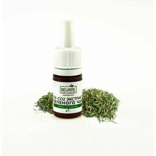 СО2 экстракт Зеленого чая 10 г