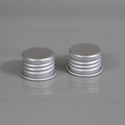 Алюминиевая крышка стандарта 24/410