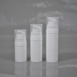 Вакуумный флакон (белый) 10 мл.