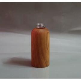 Флакон деревянный 50 мл