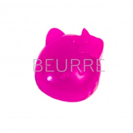 Форма для мыла Kitty (6 ячеек, силиконовая)