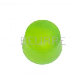 Форма для мыла Круги (3 ячейки, силиконовая)