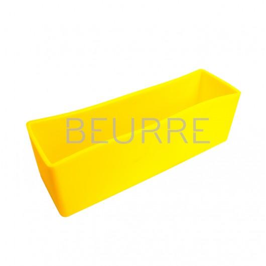 Форма для мыла Прямоугольник плотный плотный (силиконовый)