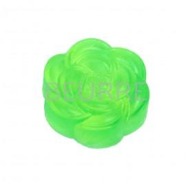Форма для мыла Цветок №2 (силиконовая)