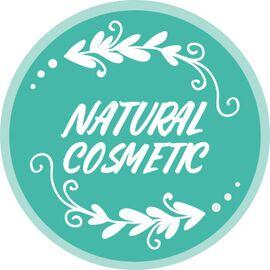 Наклейки №1 Natural Cosmetic стикерпак 10 шт