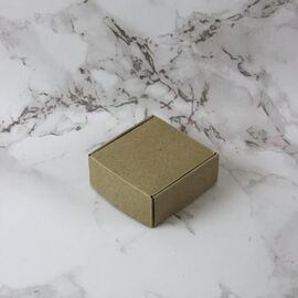 Коробка №1 Натуральная