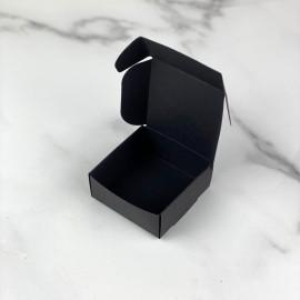 Коробка №3 Черная