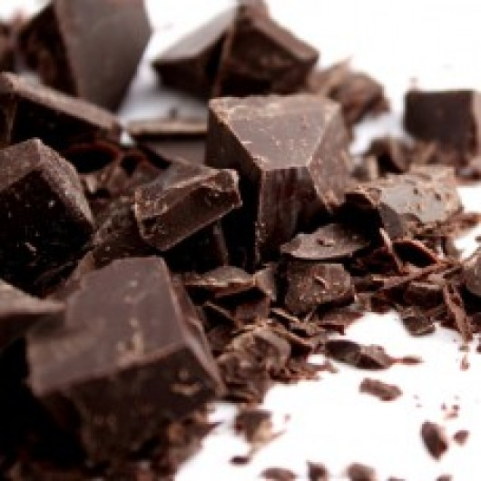 Тертое какао 100 г.