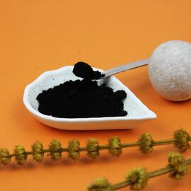 Активированный уголь растительный 10 г