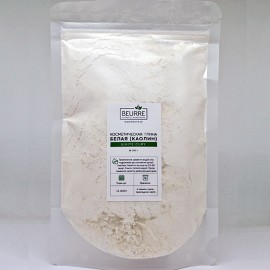 Глина белая (каолин) 500 г.