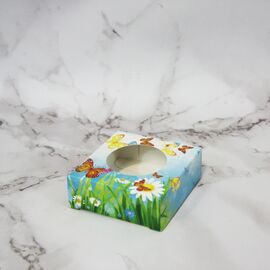 Коробка №1 Весна