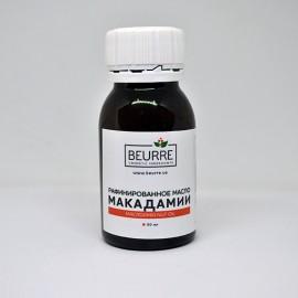 Масло Макадамии, раф. 50 мл
