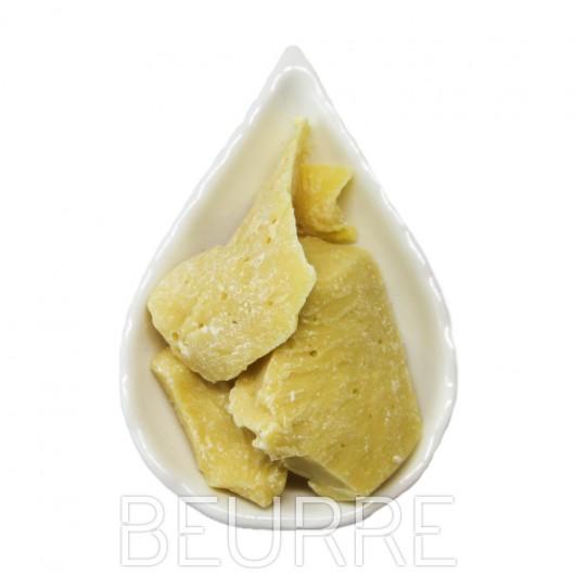 Масло Какао, нераф. 0,5 кг.