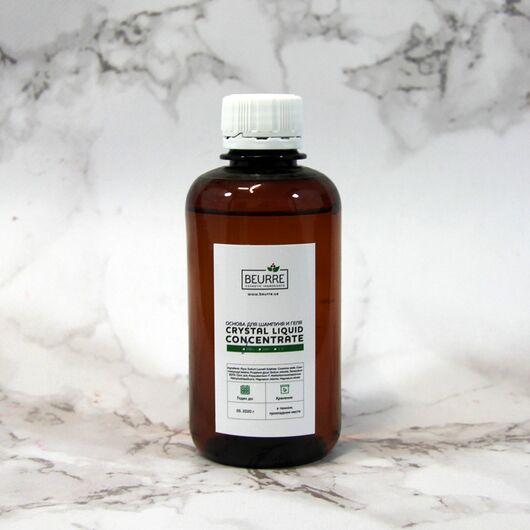 Основа для шампуня и геля Crystal Liquid Concentrate 5 кг.