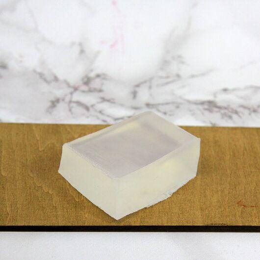 Мыльная основа Crystal SLS Free 11,5 кг.