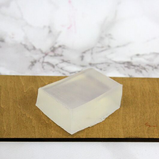 Основа для мыла прозрачная Clear Max 6 12 кг.