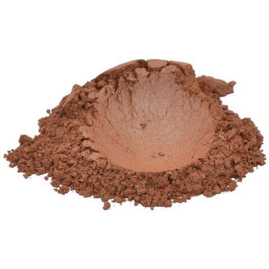 Мика коричневая soft brown 2 г.