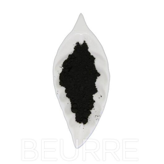 Пигмент косметический черный (оксид железа) 4 г.