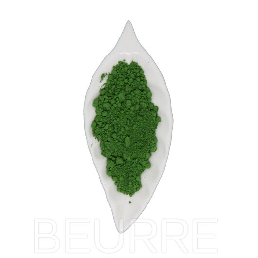 Пигмент косметический зеленый (оксид хрома) 4 г.