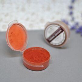 Пигмент косметический Terra red 4 г.