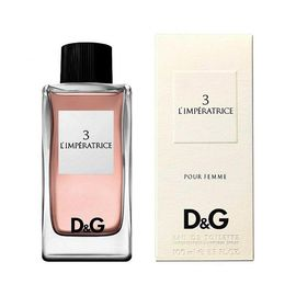 Парфюмированная композиция L`Imperatrice Dolce&Gabbana 10 г.