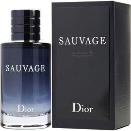 Парфюмированная композиция Sauvage, Dior 10 г.