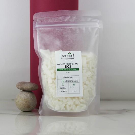 ПАВ SCI (SODIUM COCOYL ISETHIONATE) 1 кг
