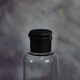 Флип-топ черный матовый стандарта 24/410
