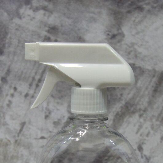 Распылитель (триггер) белый стандарта 28/410