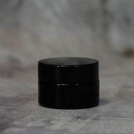 Баночка Клио 15 мл (коричневая, стекло)