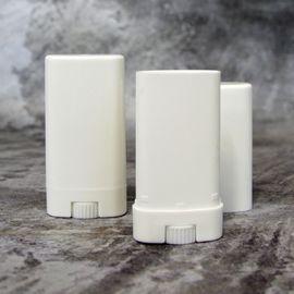 Флакон для дезодоранта (белый) 15 мл.