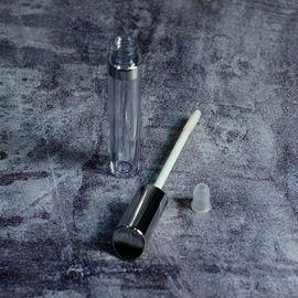Футляр для блеска 6 мл (серебряный)