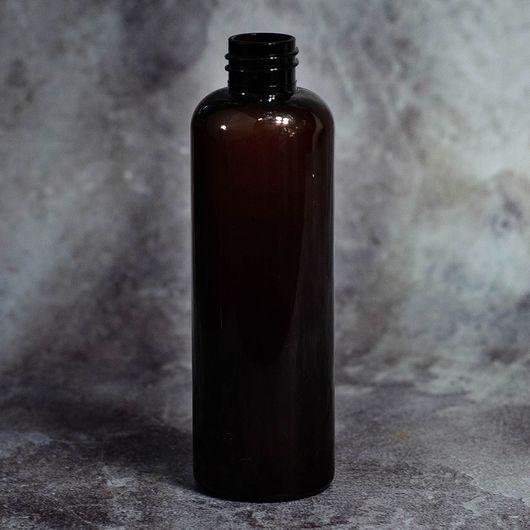 Флакон Глория 150 мл. коричневый стандарта 20/410