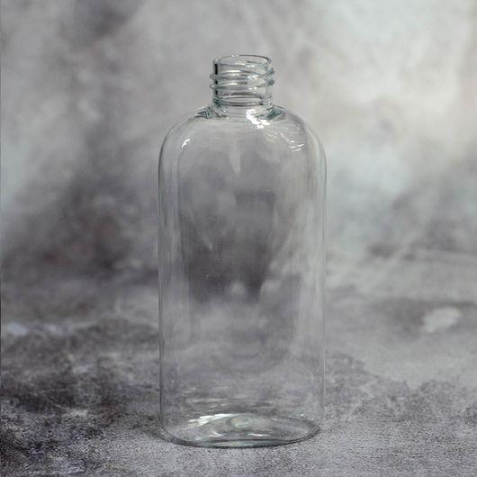 Флакон Римма 100 мл. прозрачный стандарта 20/410