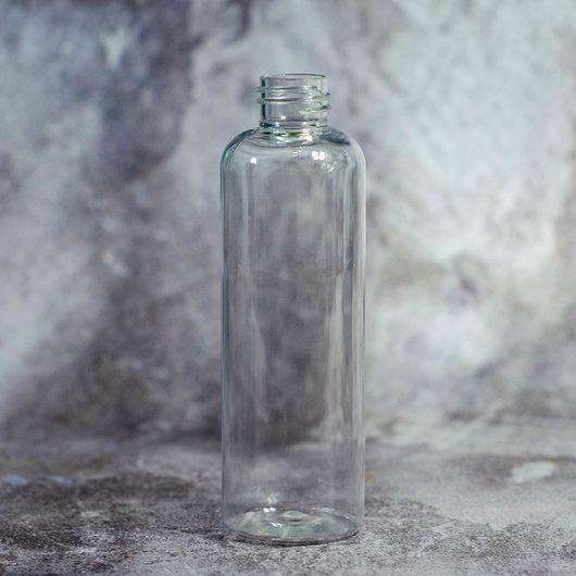 Флакон Глория 100 мл. прозрачный стандарта 20/410