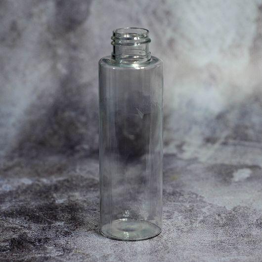 Флакон Стелла 250 мл. прозрачный стандарта 24/410