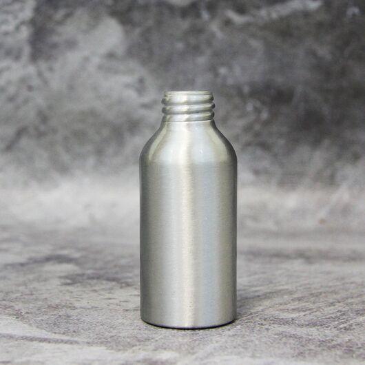 Алюминиевый флакон 30 мл стандарта 18/415