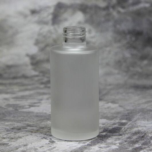 Флакон Афина 50 мл (матовый, стекло)