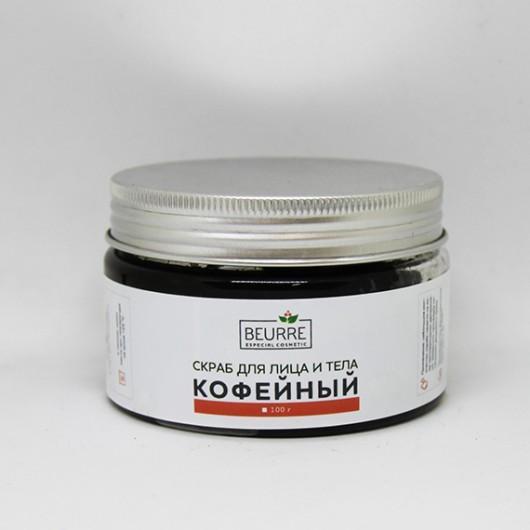 Скраб Кофейный 100 г.
