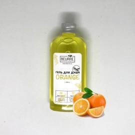 Органический гель для душа Citrus 100 мл
