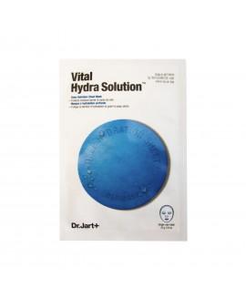 Маска для лица Dr.Jart ультраувлажняющая с гиалуроновой кислотой Vital Hydra Solution