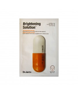 Маска для лица Dr.Jart осветляющая детокс маска Brightening