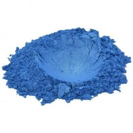 Мика цвета океана soft blue