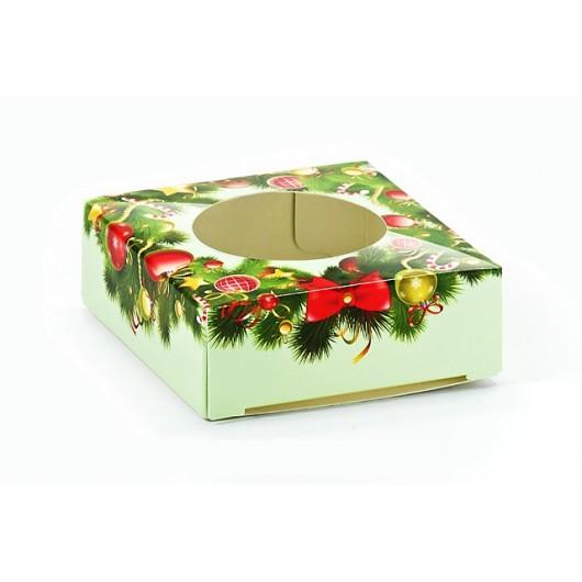 Коробка №7 Новогодняя