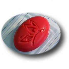 Форма для мыла 3D Бабочка Сторона А