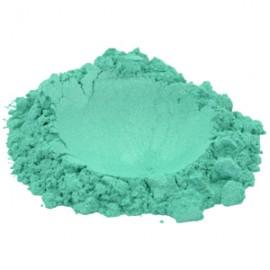 Мика бирюзовая soft aqua 2 г.
